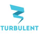 Logo Turbulent vierkant 431x431