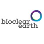 Logo bioclear earth - vierkant